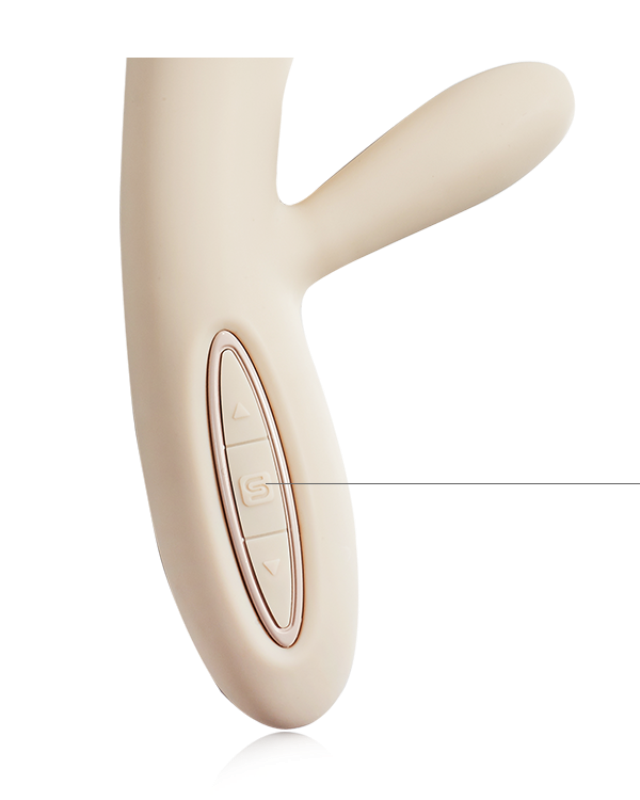 SVAKOM Intelligent Mode g spot massager